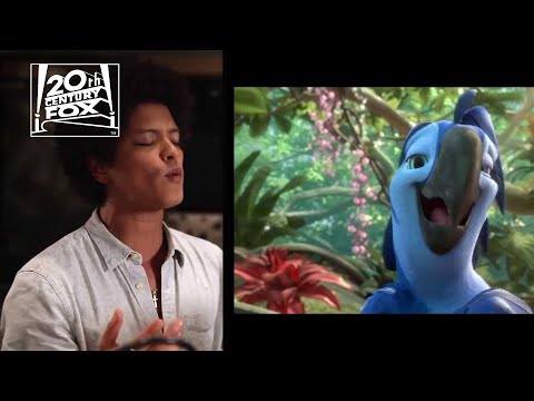 Rio 2 (TV Spot 'Musician Early')
