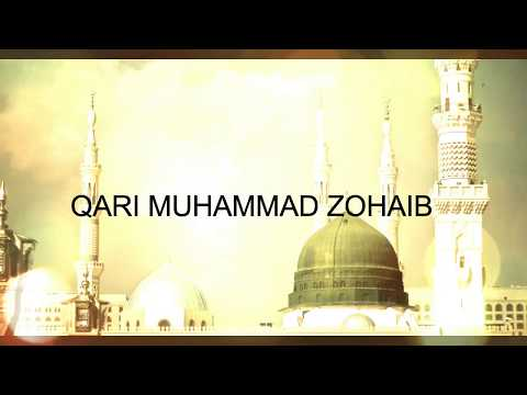 DIL PA KALMA KI ZARB | OFFICIAL VIDEO | MUHAMMAD ZOHAIB | ISLAMIC TOPIC| VALENCIA.