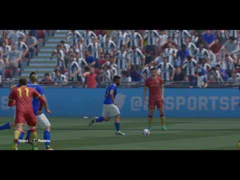 Fifa 17 - FUT Champions Goals - Week 02 - Insigne long shot