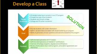 MPICT   Unique and Innovative Approach to Academic Advising 01 06 20014