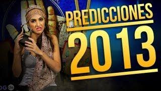 Haylor, Jelena, Predicciones 2013! Vlog de Miriam Isa