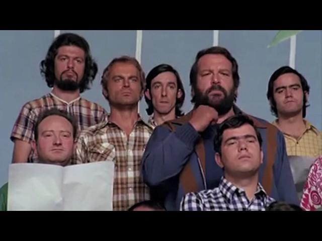 Anteprima Immagine Trailer ...altrimenti ci arrabbiamo!, trailer del film con Bud Spencer e Terence Hill