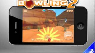 Downhill Bowling 2 YouTube video