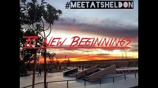 Meetatsheldon To New Beginnings Montage