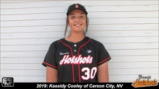 Kassidy Cooley