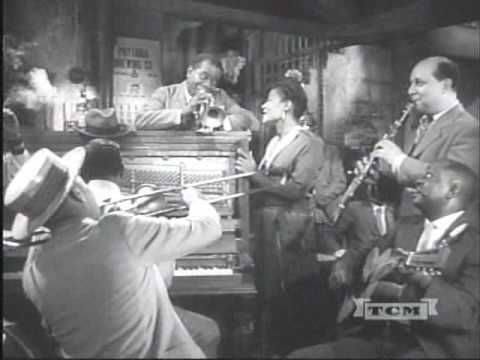 Billie Holiday & Louis Armstrong – Do You Know What It Means to Miss New Orleans?