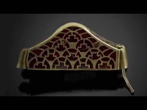 Beasts, Birds and Gods – Interpreting the Staffordshire Hoard