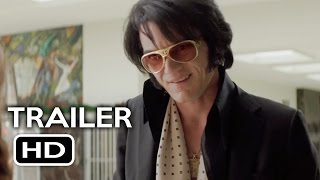 Nonton Elvis   Nixon Official Trailer  1  2016  Michael Shannon  Kevin Spacey Comedy Movie Hd Film Subtitle Indonesia Streaming Movie Download