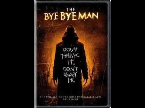 Opening To The Bye-Bye Man 2017 DVD