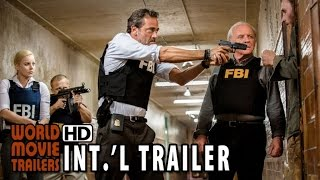 Solace International Trailer  2015    Colin Farell  Anthony Hopkins Thriller Hd