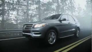 Mercedes Benz - Tick Tock
