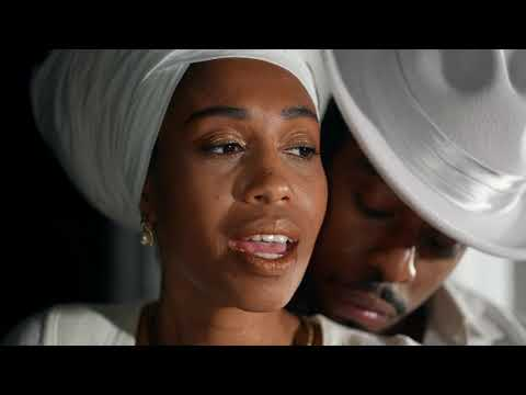 Let Us (Take Our Time) Jazzmeia Horn and Her Noble Force Official Video