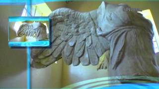 Video Μουσείο Σαμοθράκης Ιερό Μεγάλων Θεών MP3, 3GP, MP4, WEBM, AVI, FLV Oktober 2017