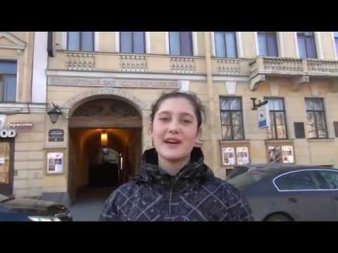 """Союз Today. Выпуск 8 """"Город интересного детства"""""""