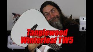 Download Lagu Budget Gear - Tanglewood Winterleaf TW5 Mp3