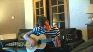 James Arthur - Let Me Win It
