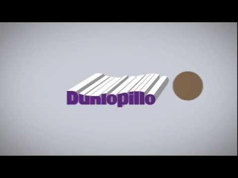 Latex Dunlopillo