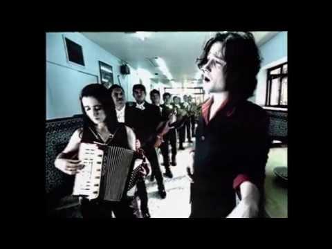 Enrique Bunbury – Infinito (videoclip México)