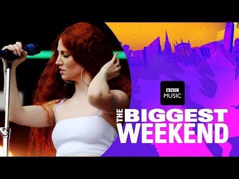 Jess Glynne - I'll Be There (The Biggest Weekend)