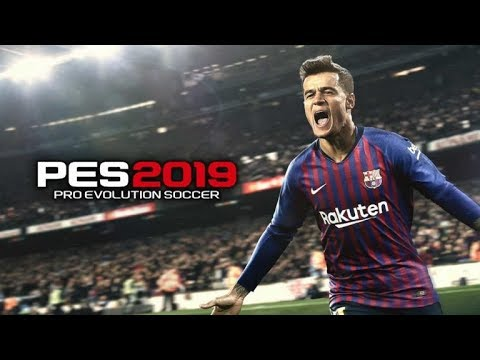 CARA INSTAL + DOWNLOAD PES 2019 FULL CRACK