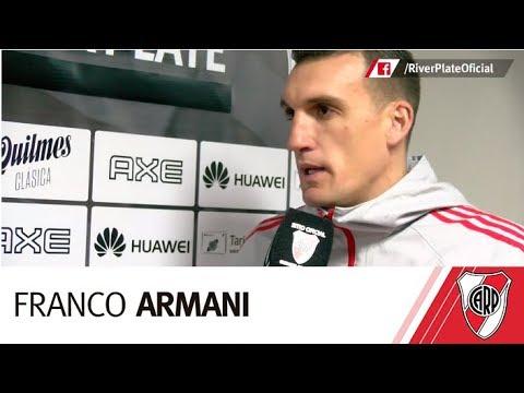 Armani: