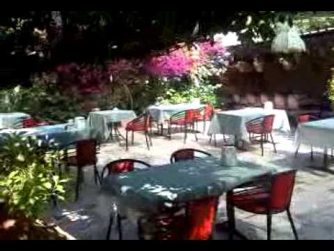 Video Sezgin's Guesthousesta