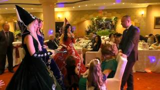 Botez - Party at Hotel Phoenicia Bucharest