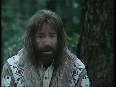 Forest Warrior (1996) Bande annonce française