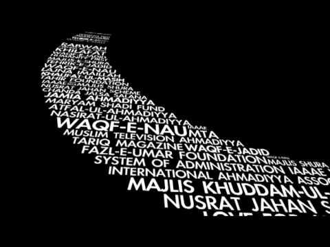 Khilafat Day 2012