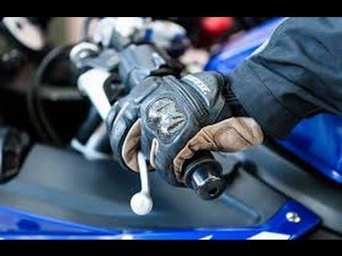 MOTORCYCLE BASICS: REV MATCHING!