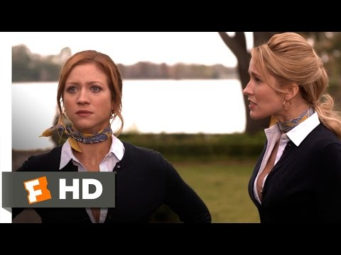 Pitch Perfect (4/10) Movie CLIP - I Have Nodes (2012) HD