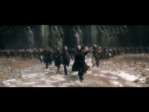 The Hobbit: The Battle of the Five Armies (TV Spot 'IMAX')