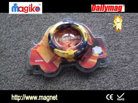 Magiko Magnetic Fuel Saver (dailymag)