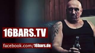 Hakan Abi feat Capkekz, Prodycem & G-Style - Grembranx Hardknocks (16bars.de Videopremiere)