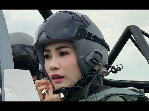 Offizielle Konkubine: Thailands König liebt die Gener ...