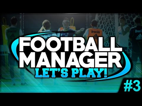 manager - FIRST LEAGUE GAME! - FOOTBALL MANAGER 2015 #03, Let's Play Episode 3, NepentheZ Plays FM15, SOCIAL MEDIA - http://www.twitter.com/NepentheZ - http://www.instagram.com/NepentheZ ...