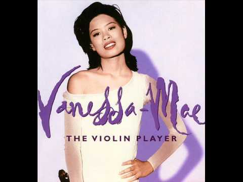 Vanessa Mae - The Vivaldi's Four Seasons Techno.wmv (видео)