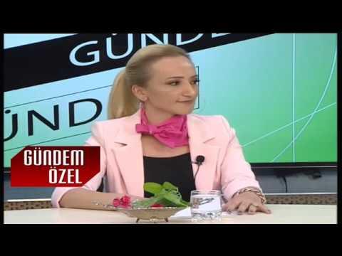Gündem Özel Aysel Küçükoğlu 25 05 2017