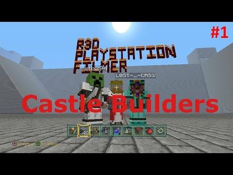Close Castles Playstation 4