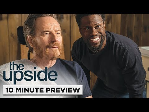 The Upside | 10 Minute Preview | Film Clip | Own it now on Blu-ray, DVD & Digital