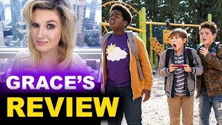 Good Boys Review by Beyond The Trailer