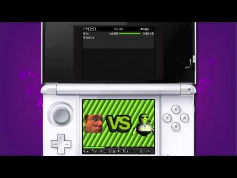 Spirit Hunters Inc. : Shadow Nintendo DS