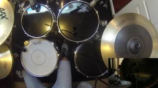 Anderson Paak | Come Down Drum Cover