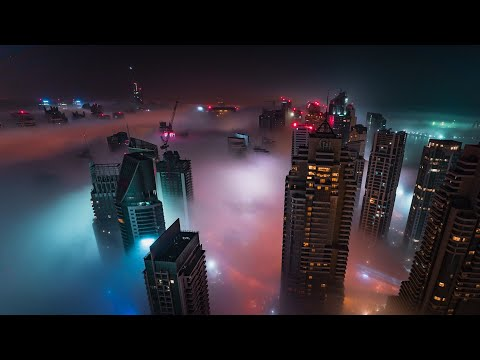 Megacities 2019 [Timelapse 4K]