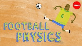 "Football physics: The ""impossible"" free kick – Erez Garty"