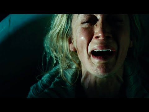 A Quiet Place - teaser-trailer