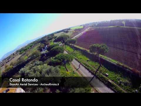 Canaro Drone Video