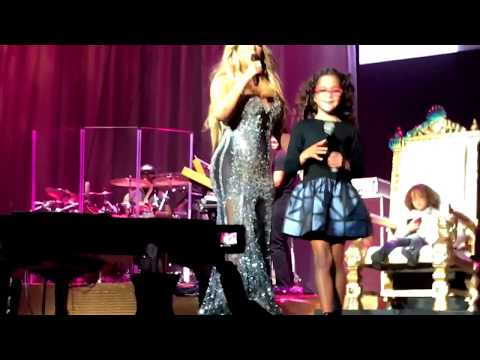 Video Mariah Carey- always be my baby (ft dembabies) live All The Hits Tour Vancouver download in MP3, 3GP, MP4, WEBM, AVI, FLV January 2017