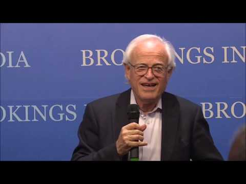"""Q&A: """"Israel, India, and the Geopolitics of West Asia"""""""