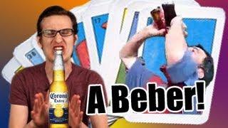 A Beber - IgualATres
